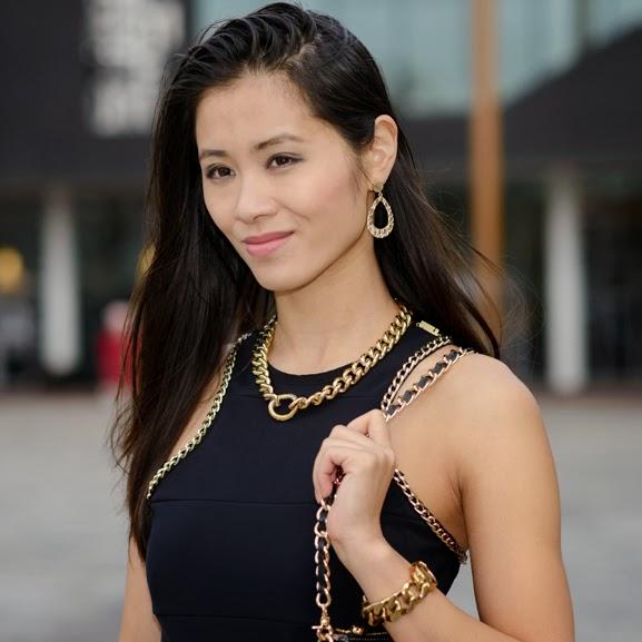 OutfitZwart Beauty Musthaves Gouden AccessoiresThe Jurkje Met 43AS5LcjRq