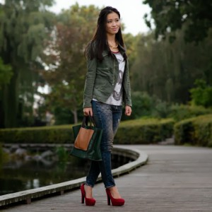 Shoeby-fashion-met-broek-miss-roberta-300x300 Outfit: Casual militairy look