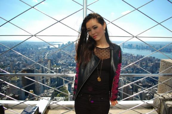 empire-state-building New York City tour