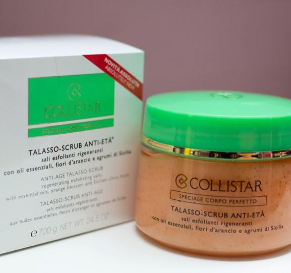 review-collistar-talasso-scrub Collistar Talasso scrub Anti Age