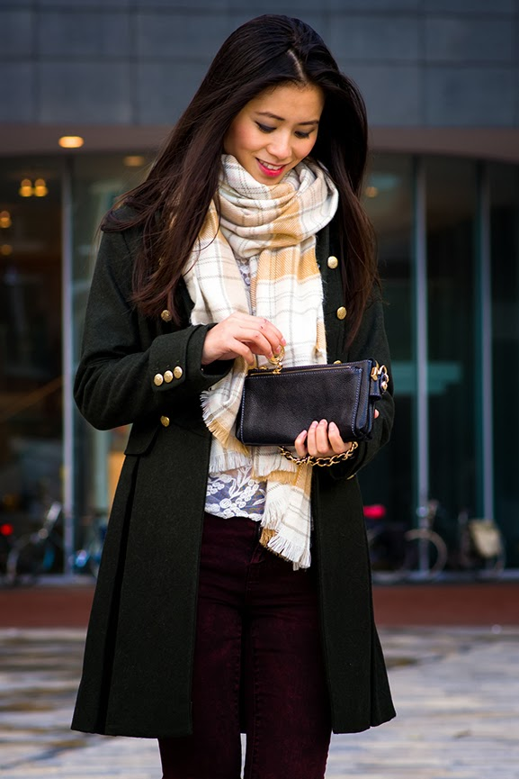 autumn-herfstoutfit-the-military-coat Outfit: Military Coat