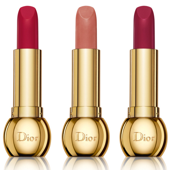 diorific-lipsticks-1_577 Dior Golden winter make-up 2013
