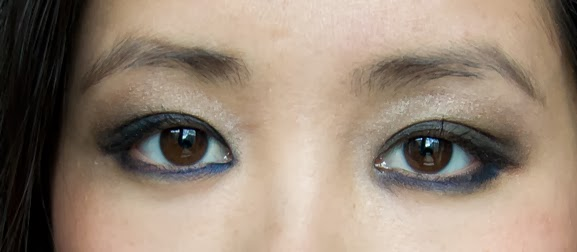 ogen-smashbox-palette-eyeshadow Smashbox The Master Class Palette 2