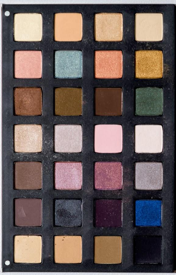 smashbox-palette-masteclass-eyeshadow Smashbox The Master Class Palette 2