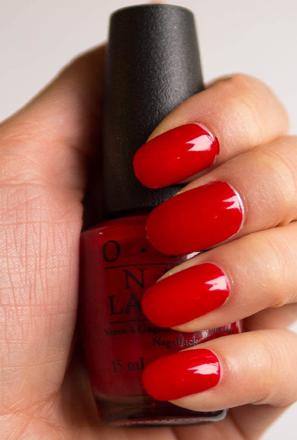 OPI-over-and-over-gwen OPI Gwen Stefani Collection