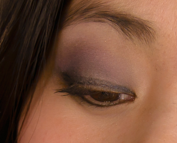 action-eyeloo-purple Budget eyelook van de Action