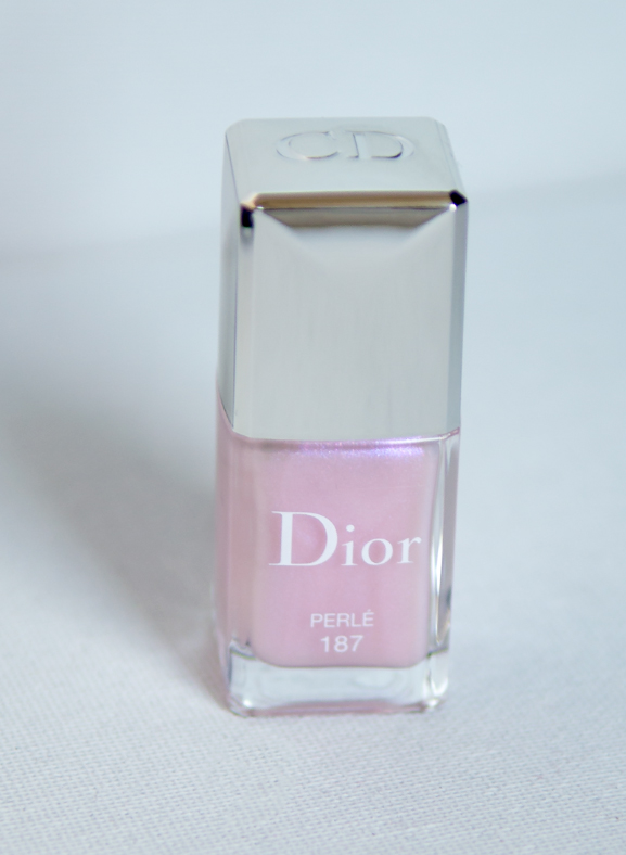 Dior-perle Follow up: Dior Trianon Lente Make-up collectie 2014