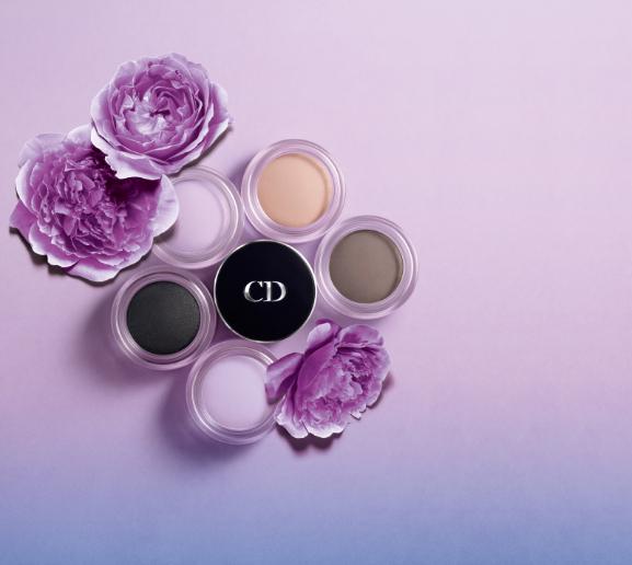 Diorshow-Fusion-Mono-Matte-moodpackshot Dior Trianon Make-up collectie 2014