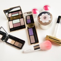 Guerlain collection springloo 2014