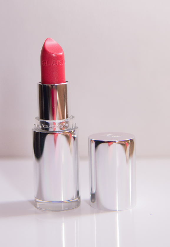 Lippen-Joli-Rouge-22-euro Clarins Spring make-up look