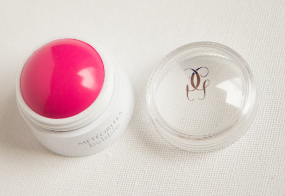 Meteorites bubble blush  02 cherry guerlain