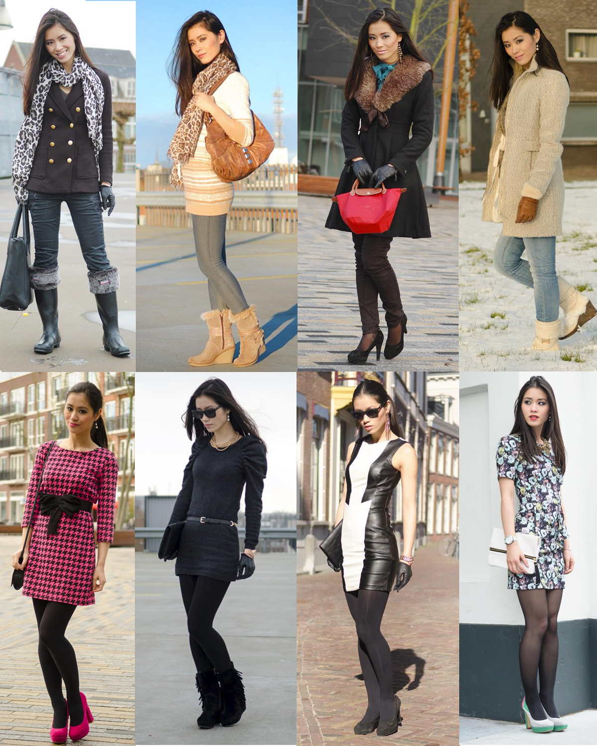 Outfit-fotos-2013-the-beauty-musthaves-winter-spring-my-huong Outfits van 2013