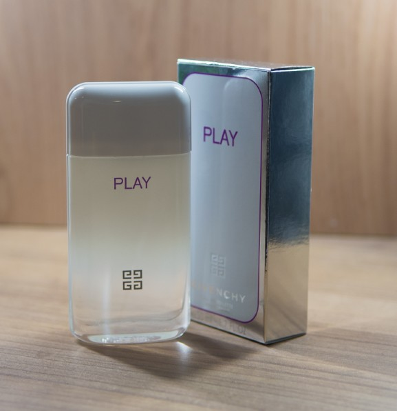 Parfum review play