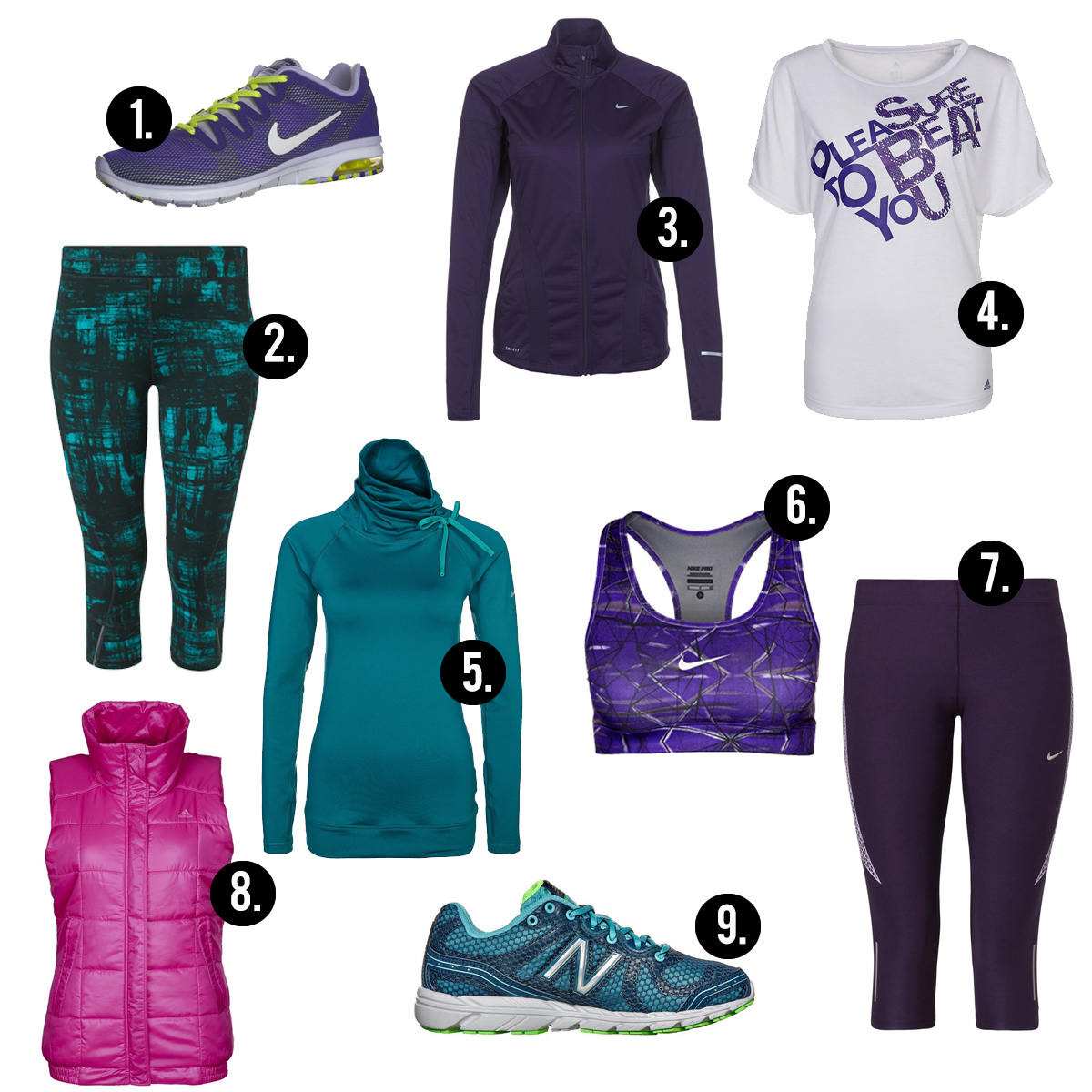 26b431aaaf0b28 Shopping: Fitness kleding | The Beauty Musthaves