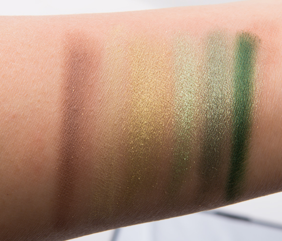 entwined-adams-apple-fig-evergreen-fauna-tree-of-life-swatches-sleek-make-up Sleek MakeUp's Garden of Eden Palette