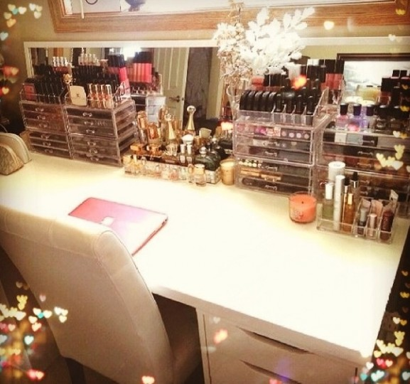 make up bureau