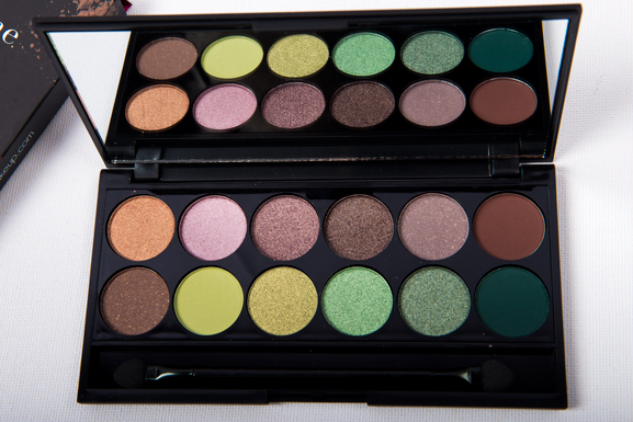 sleek-i-dvine-garden-of-eden-palette Sleek MakeUp's Garden of Eden Palette