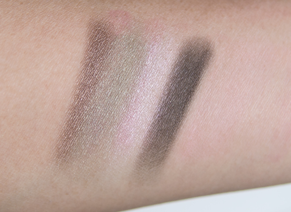 swatch-trianon-palette-multi Follow up: Dior Trianon Lente Make-up collectie 2014