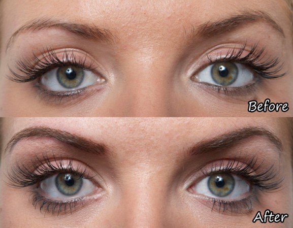 tracie-giles-before-after-revitalash-577x449 Langere wimpers met Revitalash Advanced