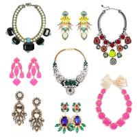 Statement sieraden oorbellen jewels