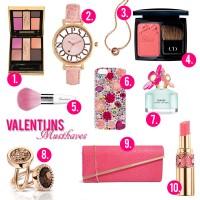 Valentijns-musthaves-lipstcik-Mi-moneda-horloge-daisy-parfum