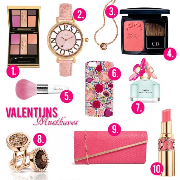 Valentijns-musthaves-lipstcik-Mi-moneda-horloge-daisy-parfum-577x577 Musthaves: Valentijnsdag