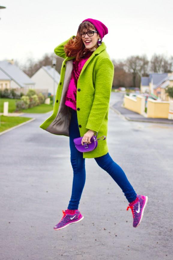 nike-free-run-hardloopschoenen-577x865 10x outfit inspirations Nike Free Run