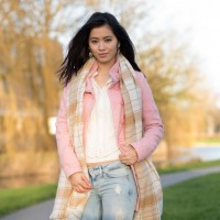 pink-coat-spring-look-my-huong-200x200 Outfit: Roze jas