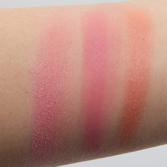 swatch-pink-lemonade-577x577 Sleek Make-up Blush By 3