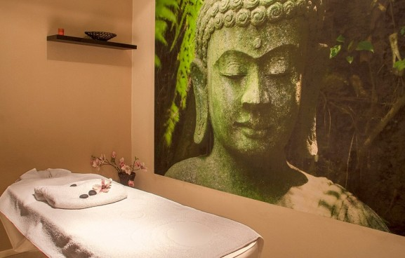 Massage  budha Treatwell