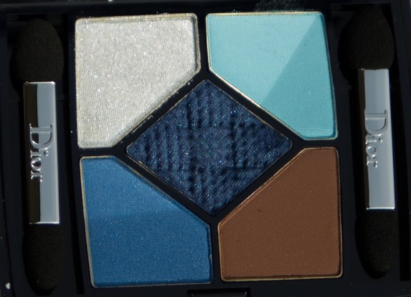 Dior-Transat-5-couleur-eyeshadow-blue-2014