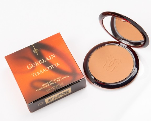 Guerlain-Terracotta-bronzer-577x462 Guerlain Terracotta Joli Teint Collection 2014