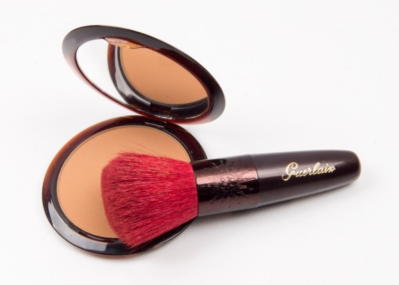 Guerlain-Terracotta-bronzer-brush-577x412 Guerlain Terracotta Joli Teint Collection 2014