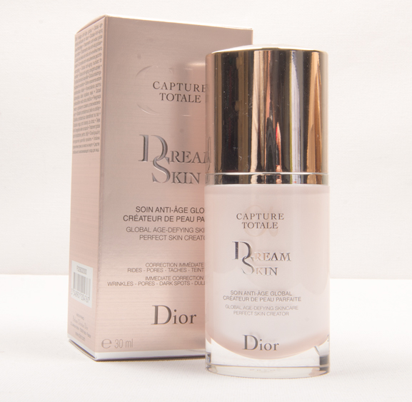 dior-dream-skin Dior Capture Totale Dreamskin