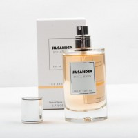 jil sander bath beauty