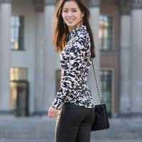 my-huong-outfit-blouse-200x200 Video: Leopard blouse
