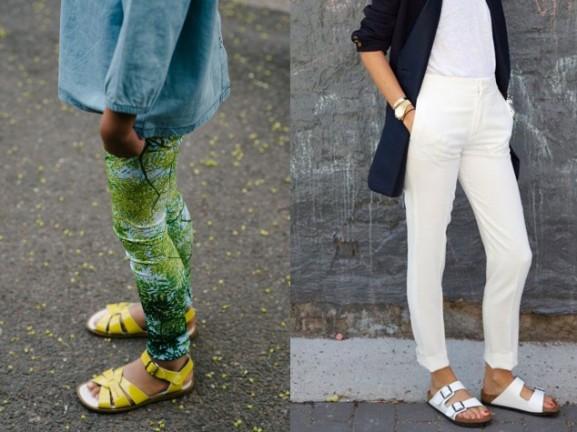 sandalen-trend-577x432 10x Mini fashionista's