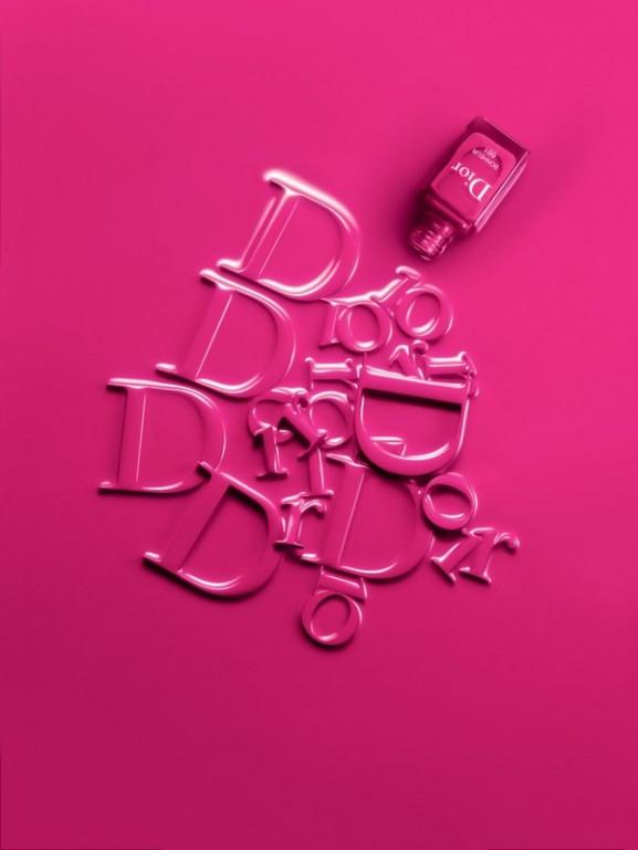 Dior VErnis Coutoure