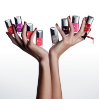 Dior vernis couture