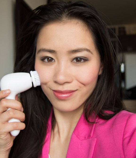 My-Huong-face-brysg-for-face-braun-silk-extra-bonus-edition-review