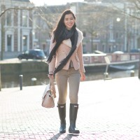 Outfit-hunter-look-my-huong-celine-bag-sheinside-coat-200x200 Outfit: Camel Coat with Hunters