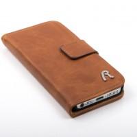 Replay-telefoonhoesje-bruin-leer-iphone5