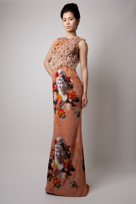 addy-van-den-krommenacker-shoot-jurk-577x865 Nieuwe modellenfoto's