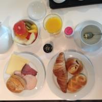 image onbijt Kameha hotel bonn vijf sterren