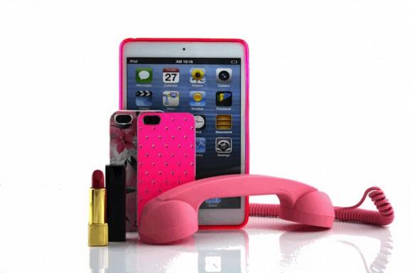 iphone 5 apps ipad mini lipstick beauty