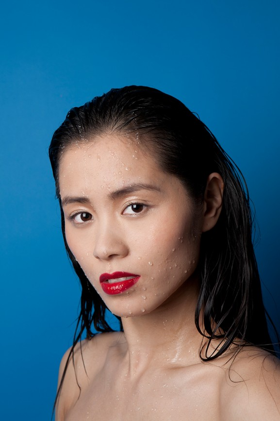 my-huong--wetlook-shoot