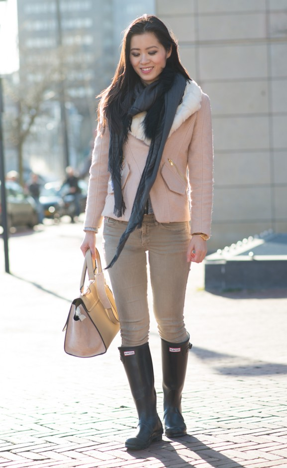 outfit-my-huong-hunter-boved-sjaal-coat-sheinside-horloge-tov-essentials-bag-celine-designer-outfit