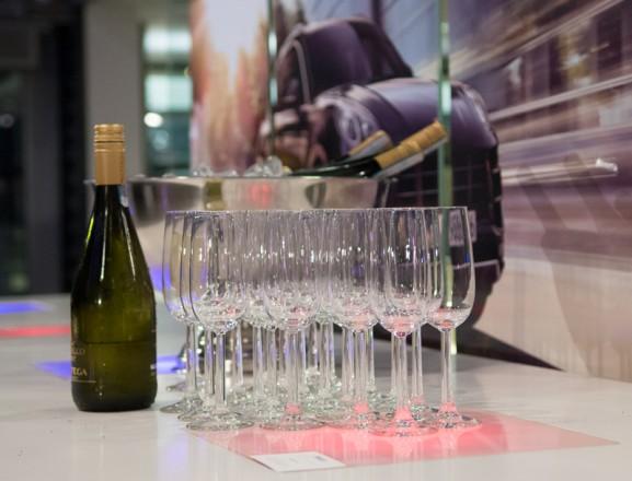 porsche-macan-champagne-577x440 Event: Onthulling Porsche Macan