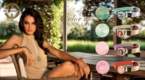 Color up Mi Moneda