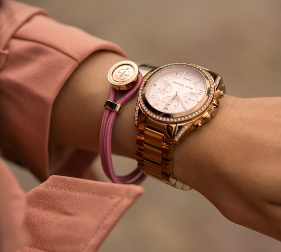 armcandy-Mi-moneda-bracelet-Michael-Kors-Watch-rose-gold-577x517 Outfit: Sporty Chique